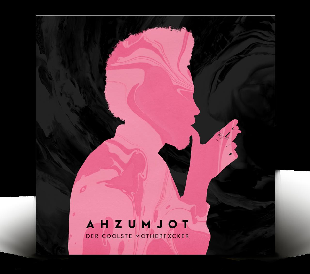 YAWN Ahzumjot »Nix Mehr Egal«