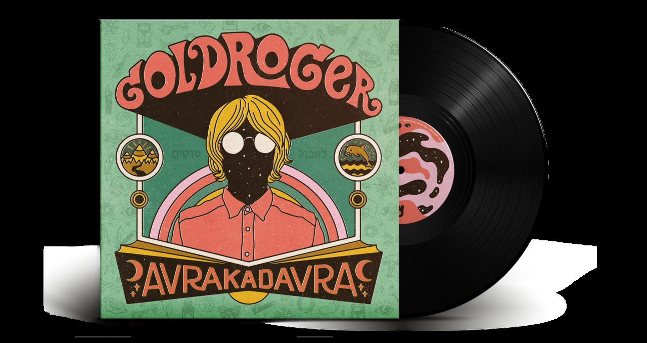 YAWN Goldroger »Avrakadavra«