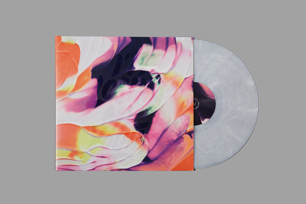 YAWN Vinyl Moon »Vol. 4«